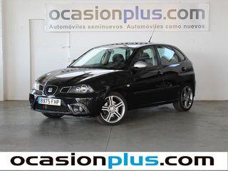 SEAT Ibiza 1.9 TDi FR 96 kW (130 CV)