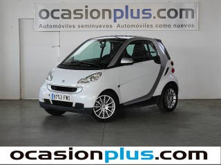 Smart ForTwo Coupe 52 Passion