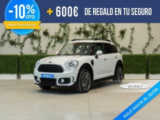 MINI MINI Countryman 110 kW (150 CV)