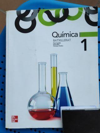 Química 1 batxillerat