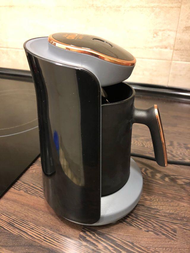 Cafetera para Café TURCO