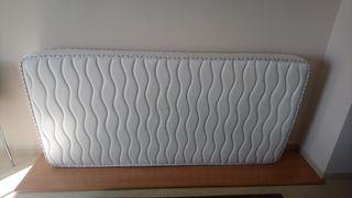 colchón visco 90x190