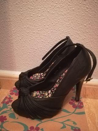 Zapatos 35