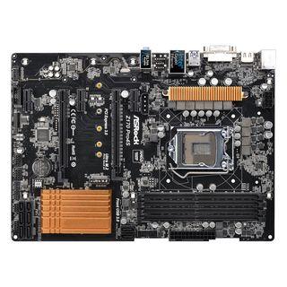 Asrock Z170 Pro4S Placa base/Motherboard