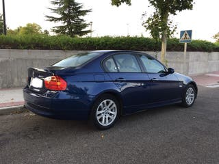 BMW 320i E90, único propietario!!