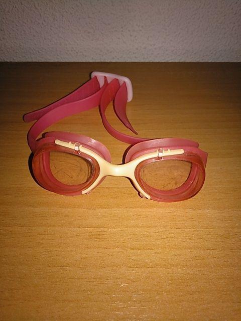 Gafas decathlon niña de segunda mano por 2 € en Collado Villalba en ... 358b463f47a5