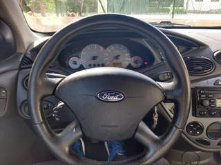 Ford Focus tddi 90 cv 2004