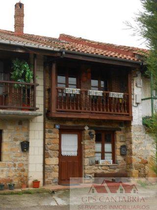 Casa en venta en Santiurde de Toranzo