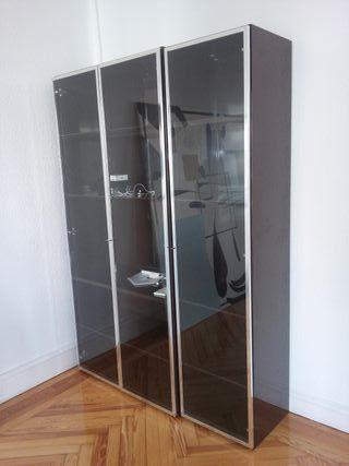 Mueble de oficina de segunda mano en madrid en wallapop for Muebles oficina segunda mano madrid