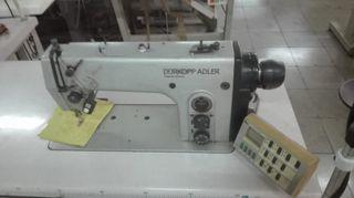 Maquina coser plana Durkopp