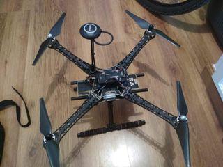 Drone S500 para FPV, fotografia aerea....