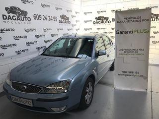Ford Mondeo 2.0TDCI - en perfecto estado