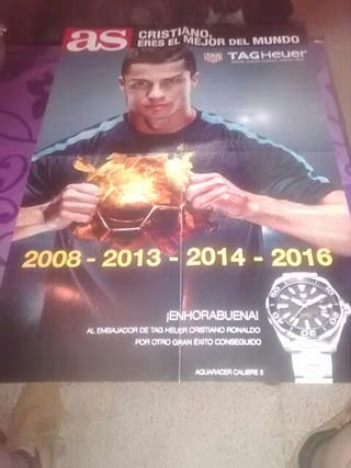 poster cr7