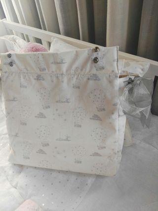 Bolsa panera carrito bebé gastos envío incluidos