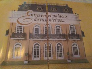 PALACIO DE LAS MUÑECAS