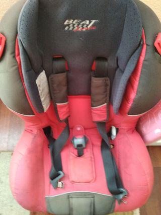 silla Seat Beat para coche