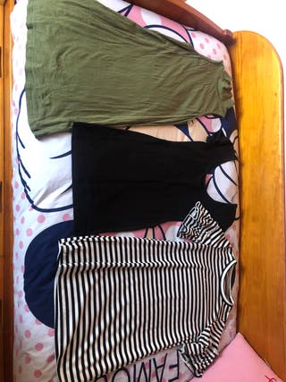 2X1 Vestidos 5€