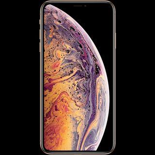 IPHONE XS MAX DE 512 GB GOLD PRECINTADO