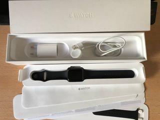 Apple Watch Series 2 - 42 mm - Aluminio
