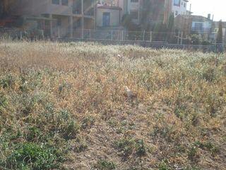 Terreno urbano en Huesca