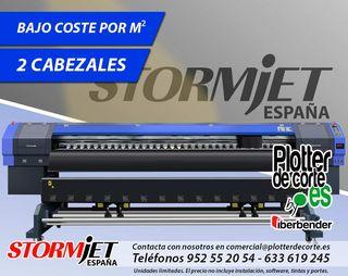 OFERTA nueva impresora ecosolvente de gran formato