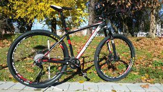 Bicicleta mmr zen 10