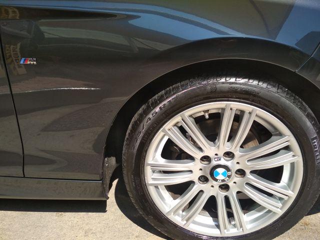 BMW serie 1 m sport 2014