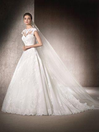 Vender vestido de novia en cantabria