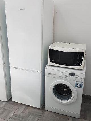 Lavadoras nuevas con peque as taras esticas de segunda mano en valencia en wallapop - Lavadora secadora pequena ...
