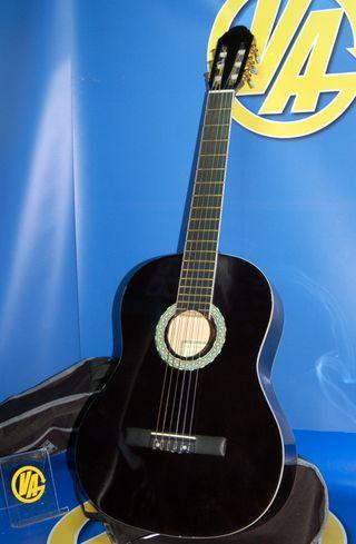Guitarra clasica ASLEY classical guitar