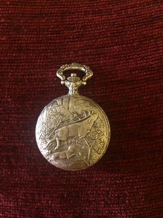 Reloj de bolsillo Herma