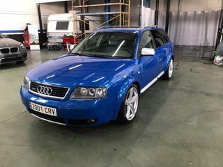 Audi 6 2004