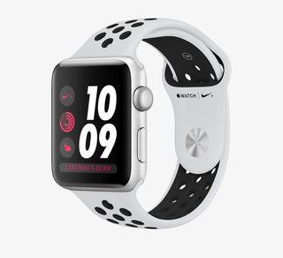 Apple Watch Series 3 Nike