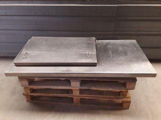 base de cámara frigorífica