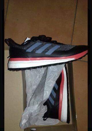 zapatillas adidas response trail boost