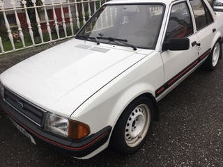 Ford Orion 1985