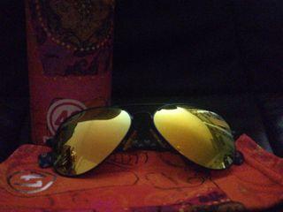 bde661bce Gafas de sol de segunda mano en Huétor Vega en WALLAPOP