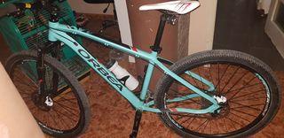 Bicicleta orbea mx