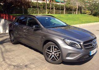 Mercedes-Benz GLA 200d 2016 / Diesel