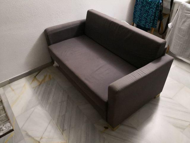 Sofa Cama Solsta Ikea De Segunda Mano Por 40 En Arroyo De La Miel