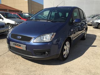 Ford C-MAX Tdci Trend