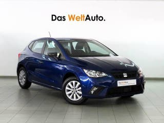 SEAT Ibiza 1.0 SANDS Reference 55 kW (75 CV)