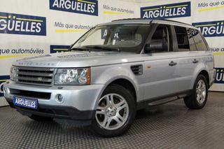 Land-Rover Range Rover Sport 2.7 TDV6 SE