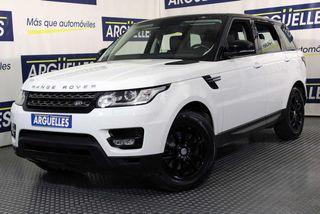 Land-Rover Range Rover Sport 3.0 TDV6 258cv NACIONAL 1Due?o