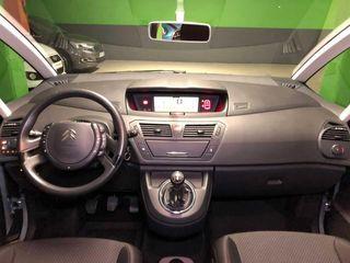 Citroën Grand C4 Picasso 1.6 VTi 120cv