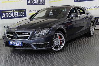 Mercedes CLS Performance 557cv DESIGNO