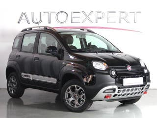 Fiat Panda Cross 4X4 1.3 70kW (95CV) Diésel E6