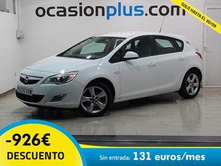Opel Astra 1.4 16v Enjoy 66kW (90CV)