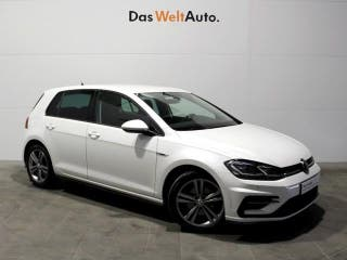 Volkswagen Golf 1.6 TDI Sport DSG7 85 kW (115 CV)