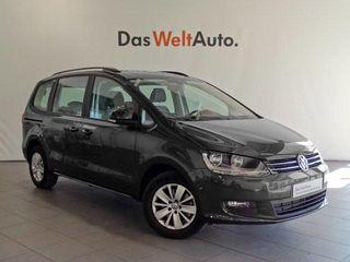 Volkswagen Sharan 2.0 TDI Edition DSG 110 kW (150 CV)